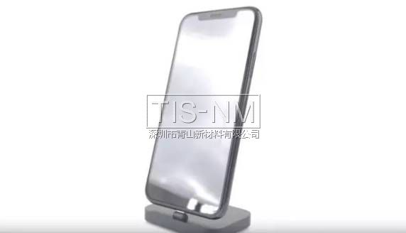 iphone8 HOME键