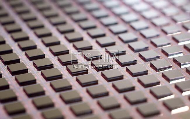 纳米半导体材料