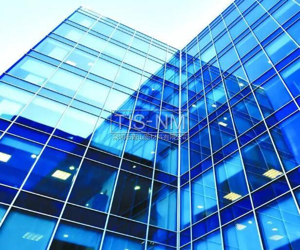 玻璃表面处理-钢化