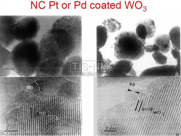 纳米涂料表面效应
