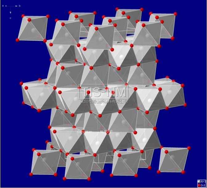 氧化铝超薄纳米材料