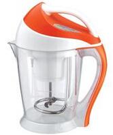 豆浆机防水设计