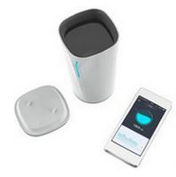 智能水杯防水设计